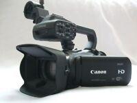 CANON XA20 HD PROFESSIONAL CAMCORDER (PAL)