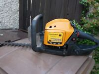 Mcculloch Virginia MH542P Petrol Hedge Trimmer