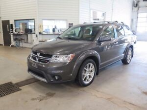 2014 Dodge Journey R/T - AWD -CUIR