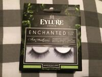 Eylure London fake lashes-Brand new in box