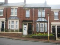 Bensham,Gateshead. 2 Bed Immaculate lower Flat on Balfour Street. No bond! Dss welcome!