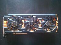 Sapphire R9 290X Tri-X OC 4GB 1040/1300