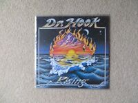 Dr. Hook 'Rising' vinyl LP