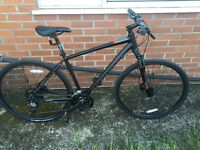 specialized crosstrail sport (brand new used twice) selling due to passing driving test