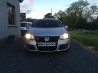 2008 GOLF GT TDI - FULL HISTORY, FULL LEATHER - quick sale, may px/swap