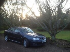 2007 SAAB 93 for sale:- £1,600