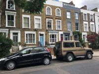 Large 2 Double Bed Maisonette With Private Garden Close to Canonbury/Dalston Junction & Highbury