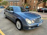Mercedes E500 high spec ulez free!!!