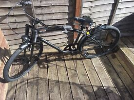 Bicycle never used-Cafe Racer Brand-£250- Ealing area.