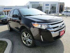 2013 Ford Edge SEL | AWD | NAVIGATION |