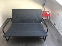 IKEA sofà bed HAMMARN