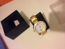 Quartz watch women new