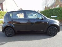 FINANCE AVAILABLE!! Daihatsu Sirion with only 68 thousand miles from new.Full electric pack...