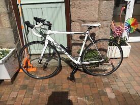Felt F95 Bike. In As New Condition.