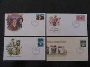 Stamps/1st Day Covers Spreyton Devonport Area Preview