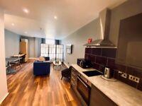 Large 1 Bedroom Studio - £780 All Bills Included