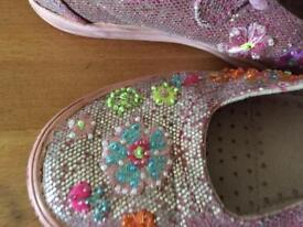 Lelli Kelly shoes girls 1.5