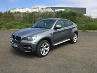 For sale BMW X6 3.0 diesel