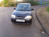 Hyundai amica 1.1 for sale