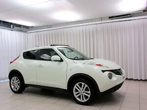 2012 Nissan Juke DON'T MISS OUT!! 1.6 SL TURBO PURE DRIVE 5DR HA