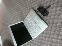 dell inspiron 1521 no battery 80 $