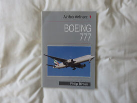 Airlifes Airliners Boeing 777