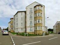 2 bed flat in Merchants Way, Inverkeithing