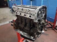 Fully Rebuild Engine 1 yr warranty Ford Transit Mk7 2.4 RWD (Luton Van) £1550 no VAT