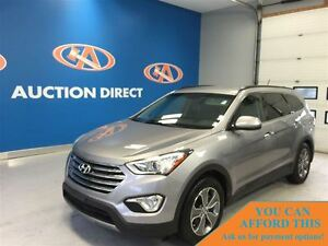 2014 Hyundai Santa Fe XL XL,7 PASSENGER,FINANCE NOW!!