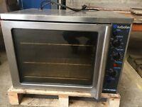 Blue seal turbo fan 31 oven
