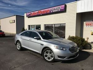 2014 Ford Taurus SEL HEATED SEATS VOICE COMMAND Windsor Region Ontario image 2