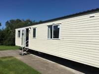 Double Glazed Central Heated Caravan Craig Tara