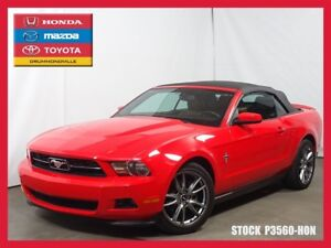 2012 Ford Mustang CONVERTIBLE+MAG GT 2014 19 POUCE+PNEU NEUF+++