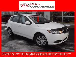 2012 Kia FORTE (5) ***AUTO+BLUETOOTH+CRUISE***