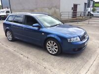 Audi A4 1.9tdi sport full service history priced to sell