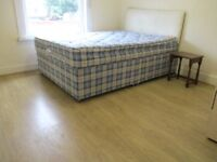 IDEALLY LOCATED SUPER SPACIOUS 5 DOUBLE BEDROOM 2 BATHROOM HOUSE 2 MINS WALK TO ZONE 3 TUBE & BUSES