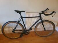 Singlespeed / Fixed gear bike