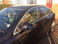 BROKEN FOR PARTS vauxhall insignia 2.0 cdti Z20R WHAT YOU SEE LISTED IS WHAT IS LEFT FOR SALE