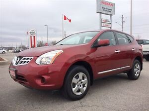 2013 Nissan Rogue S   Certified Pre Owned