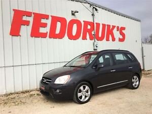 2008 Kia Rondo EX w/3rd Row Package ***2 Year Warranty Available