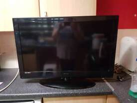 32 inch tv no remote