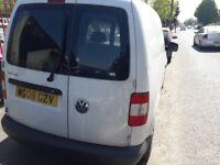 Volkswaggen Caddy SDI for sale : £1500