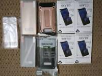 Samsung Note 8 protectors bundle