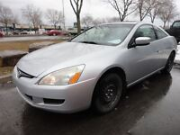 2005 Honda Accord EX-L*LEATHER *ROOF*8 WHEELS*WOW