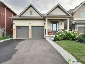 $714,900 - Bungalow for sale in St. Davids