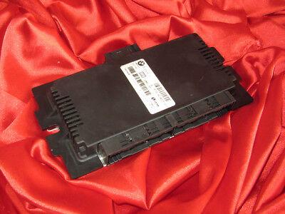 BMW E87 E90 E91 1 3'es FRM II LCM LIGHT CONTROL FOOTWELL MODULE FRMII XE  9204526