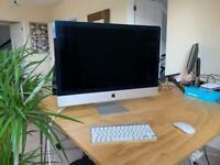 "Apple iMac 27"" Late 2013"