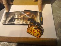 Star wars wallet ever used