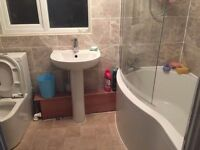 GREAT DOUBLE ROOMS in Leytonstone. ALL BILLS INCLUDED!!