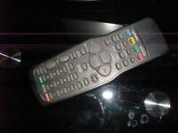 "Aiwa 14"" Television / VHS Video combi"